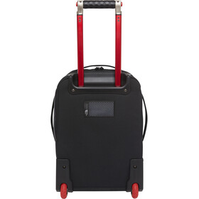 """The North Face Overhead 19"""" Trolley tnf black"""